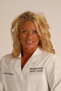 Chiropractor Dr Dena Westerfield